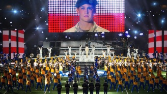 Ang Lee's 'Billy Lynn's Long Halftime Walk' Is A Visual Failure