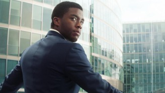 Marvel's 'Black Panther' is looking for drummers, MMA fighters & more