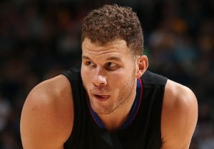 Chandler Parsons Tormented Blake Griffin By Acting Like The Worst Airplane Passenger Ever