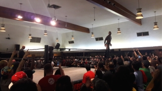 Three Days In Reseda: PWG's Battle Of Los Angeles Is Unlike Any Other Pro Wrestling Event In The World