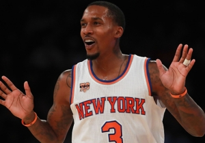 Brandon Jennings Says D'Angelo Russell Is 'A Great Hooper' But Also A 'Snitch'
