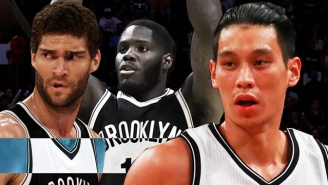 HOOP DREAMS: How The Brooklyn Nets Will Win The 2017 NBA Title