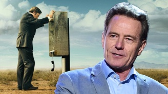 Bryan Cranston Teases That A Familiar Character Will Show Up In 'Better Call Saul' Next Season
