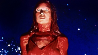 New On Home Video: The Resurrection Of 'Carrie' And A Kieslowski Masterpiece