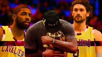 HOOP DREAMS: How The Cleveland Cavaliers Will Win The 2017 NBA Title