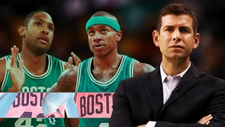 HOOP DREAMS: How The Boston Celtics Will Win The 2016-17 NBA Title