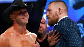 According To Donald Cerrone, Conor McGregor Ducked Him And Won't Fight 'Anyone, Anytime'