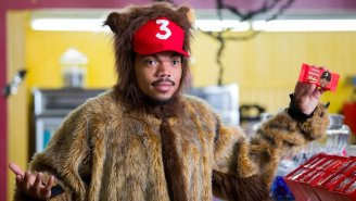 Chance The Rapper Reimagined The Kit Kat Jingle In His Own Image