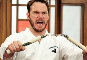 Chris Pratt's 'Cowboy Ninja Viking' Lands An Awesome 'Game Of Thrones' Director