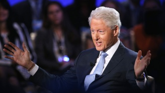 Bill Clinton Criticizes Obamacare's Middle-Class Premium Hikes: 'It's The Craziest Thing In The World'