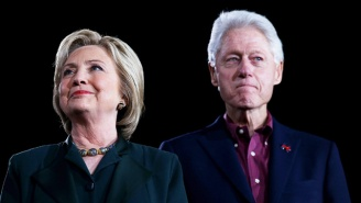 The NY Times Digs Into Hillary Clinton's Treatment Of The Women Bill Had Affairs With