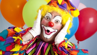 The Internet Is Officially Over The Creepy Clown Trend With The Hashtag #IfISeeAClown
