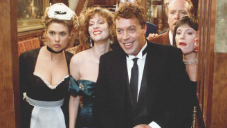 The 'Clue' movie is getting a stage version from original writer-director Jonathan Lynn