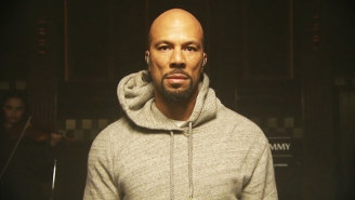 Common Owns The Moment With His Performance Of 'Black America Again' On 'Fallon'
