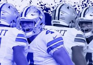 Who Won The NFL Weekend? Dak Prescott And Ezekiel Elliott, The Cowboys' Rookie Sensations