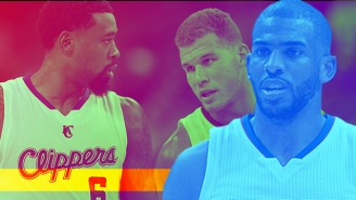 HOOP DREAMS: How The Los Angeles Clippers Will Win The 2017 NBA Title