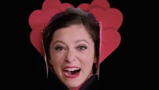 The Delightful 'Crazy Ex-Girlfriend' Is Back With A New Theme Song