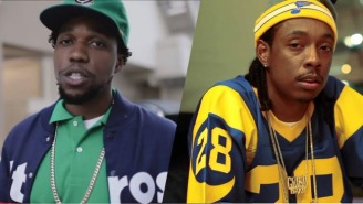 Curren$y And Starlito Come Together For A Collab Track 10 Years In The Making