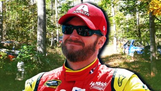 Inside Dale Earnhardt Jr.'s Unique Relationship With Nature, The Past, And Invaluable Junk