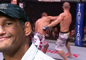 In Honor Of Dan Henderson's Upcoming Final Fight, Watch The 'H-Bomb Chronicles'