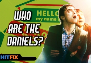 Let's get to know the Daniels