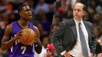 Jeff Van Gundy Is Right To Want A Harsher NBA Penalty For Domestic Violence