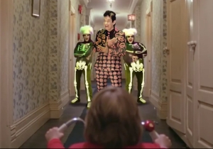 David S. Pumpkins Has Been Added To Classic Horror Movies In What Is A Full-Fledged Halloween Miracle