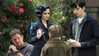 Weekend Box Office: 'Miss Peregrine' And 'Deepwater Horizon' Finish One And Two