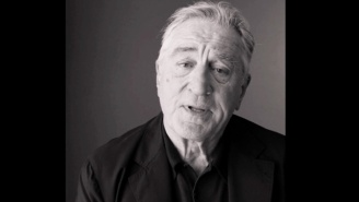 Watch Robert De Niro's Raw, Fierce Denunciation Of Trump: 'I'd Like To Punch Him In The Face'