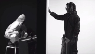 Denzel Curry and Joey BadA$$ Fight The Battle To Stay Woke In The New 'Zenith' Video
