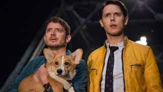 Five Reasons To Get Excited About 'Dirk Gently's Holistic Detective Agency' After New York Comic Con