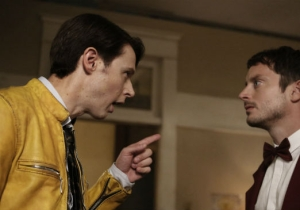 'Dirk Gently's Holistic Detective Agency' Is A Weird Show, But It's True To Douglas Adams' Spirit