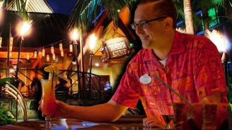 How Trader Sam's Enchanted Tiki Bar Makes Magic By Bringing Disney, Tiki Culture, And Booze Together
