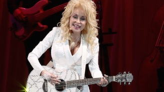 Dolly Parton's Sex-Positive Gospel Will Make You A Believer