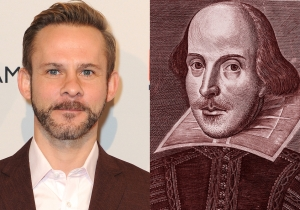 Dominic Monaghan joins Shakespeare horror anthology series 'A Midsummer's Nightmare'
