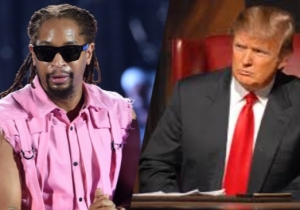Donald Trump Calling Lil Jon 'Uncle Tom' Is The Latest Example Of His Awful 'Apprentice' Behavior