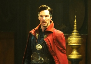 'Doctor Strange' Is Basically A Reboot Of The First 'Iron Man,' Only Much, Much Weirder