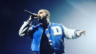 Drake Quietly Fulfilled 'Bring Drake To Drake University' And Students Had Absolutely No Clue