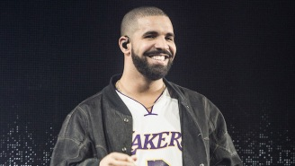 Drake Misses Obama In The White House Just Like Everyone Else