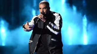 Drake Just Dropped Four New Songs On OVO Sound Radio To Get Fans Ready For 'More Life'