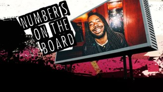 Numbers On The Board: D.R.A.M., Solange And The Weeknd Continue To Lead Billboard Charts