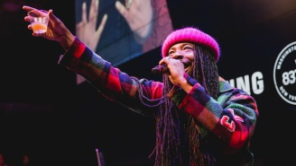 D.R.A.M. And Erykah Badu Form A Close Connection On His New Track 'WiFi'