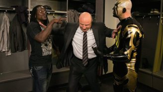 Dr. Phil Reigns As The World's Highest Paid TV Host And The Dude's Making Some Ridiculous Money