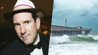 Matt Drudge Catches Heat After Calling Hurricane Matthew Warnings A Government Conspiracy