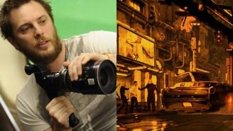 'Moon' director Duncan Jones' next sci-fi project is getting a Netflix release sooner than we'd hoped