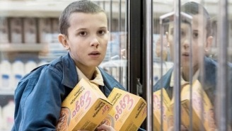 Is This Instagram Photo Proof Eleven Is Coming Back For 'Stranger Things' Season 2?