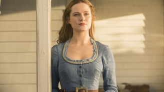What If There Are Two Doloreses (Dolorei?) In 'Westworld'?