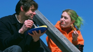 No, you cannot scrub this 'Eternal Sunshine' TV reboot from your brain