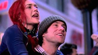 'Eternal Sunshine Of The Spotless Mind' Is Getting The TV Treatment Before Being Erased From Your Memory