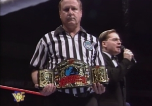 The Best And Worst Of WWF Monday Night Raw 3/3/97: Raw Is Almost War